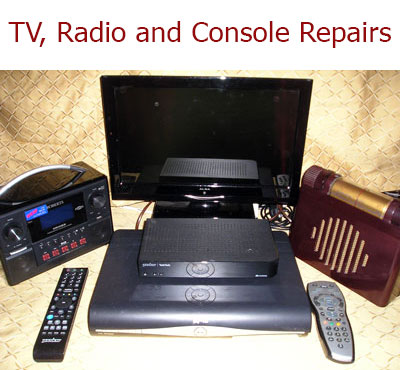 tv and radio repairs Ringwood